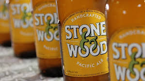 Byron's Stone & Wood Beer Takes Out Top Gong