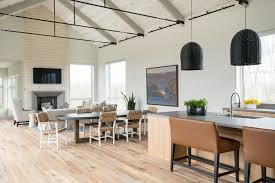 ask before committing to an open floor plan