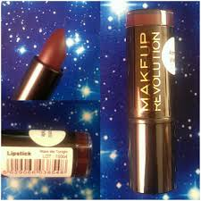 makeup revolution atomic shade lipstick