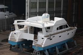 trawlers trawler yachts fishing boat