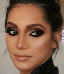 smokey eye makeup looks saubhaya makeup
