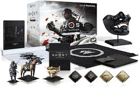Ghost of Tsushima   PS4 Games