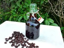 diy coffee liqueur recipe serious eats