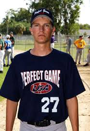 Kevin Ferreiro Class of 2003 - Player Profile   Perfect Game USA