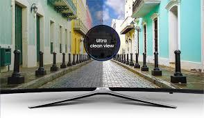 Smart Tivi Samsung 55M6303 55 inch Full HD màn hình cong giá rẻ