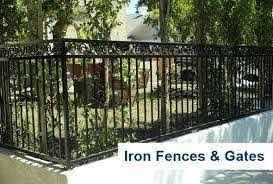 Fence Contractor Gardena Ca Chain Link Iron Wood Vinyl Electric Gates Window Bars