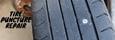 tire puncture repair tips