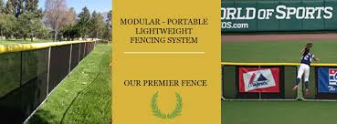 Sportaflex Portable Fencing Posts Facebook