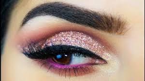 huda beauty eyeshadow palette rose gold