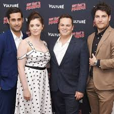 Rachel Bloom on Making a Movie About Murder With Her Husband
