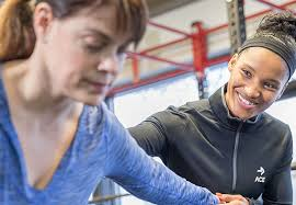 how to bee a personal trainer in 5