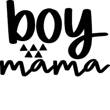 Boy Mama Vinyl Decal Car Decal Cup Decal Tumbler Decal Etsy