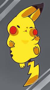 pikachu stuck in phone wallpapers top