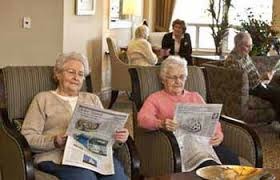 Windsor Retirement Homes & Communities for Seniors | ComfortLife.ca