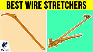 Top 9 Wire Stretchers Of 2019 Video Review