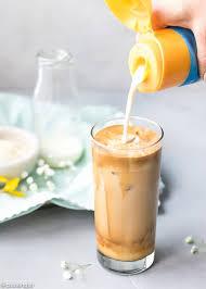 vanilla frappe recipe cooking lsl