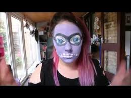 evil minion makeup tutorial you