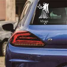 Virgo Streetbadge