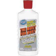 Krud Kutter 8 Oz Rust Remover And Inhibitor Connolly S