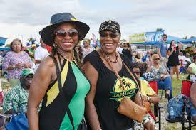 Treasure Coast Jerk Festival takes over Causeway Cove Marina in Fort Pierce