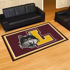 loyola university chicago area rug
