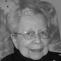 Adeline Anderson Morton Obituary - Visitation & Funeral Information