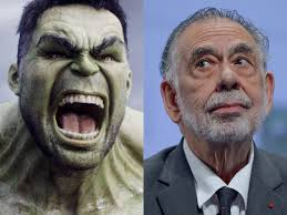 Francis Ford Coppola: Marvel movies are 'despicable' - National ...