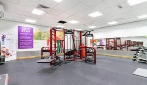 rothwell sports centre leeds ls26