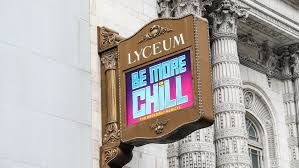 broadway bound be more chill releases
