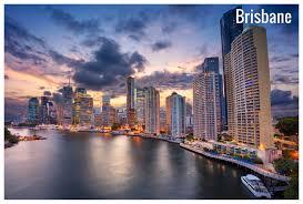 Brisbane, Australia - Detailed climate ...