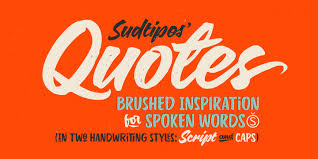 quotes webfont desktop font myfonts