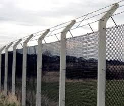 Prima Chain Link Sampson Partners Fencing Tel 01707 663400