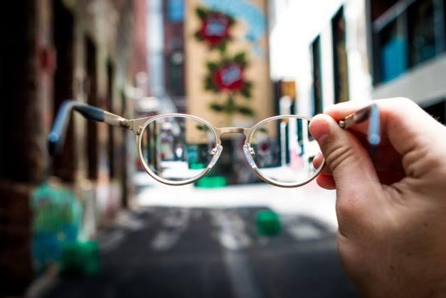 "نتيجة بحث الصور عن New Prescription Glasses and Uncomfortable Eyes? Know Why?"""