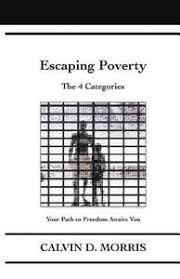 Escaping Poverty - Calvin D Morris, Adriana Morris - Häftad (9781733923217)    Bokus