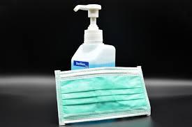 Gute Umsetzungen der Hygienemaßnahmen im Handel