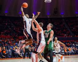 Illinois looking to improve defense against Notre Dame | The Daily Illini