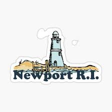 Newport Stickers Redbubble
