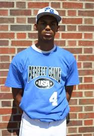 Aaron Hicks Class of 2008 - Player Profile | Perfect Game USA