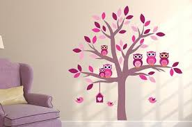 Girl S Wall Decals Girly Decals Bedroom Wall Murals Wallmonkeys Com