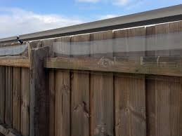 Photos Of Oscillot Cat Fencing Installations Catfence Nz