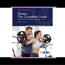 supplements fitness plans nutrition