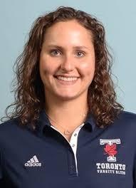 Hilary Bell - Women's Cross Country - University of Toronto Athletics