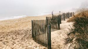 How To Install Snow Sand Fence Guidelines