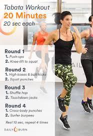 circuit workouts