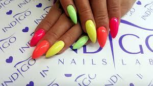 Manicure Hybrydowy Trendy Lato 2016 Papillon Day Spa