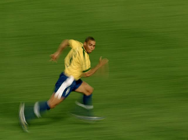 "Image result for Ronaldo nazario getty"""