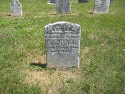Abigail Snyder (Unknown-1841) - Find A Grave Memorial