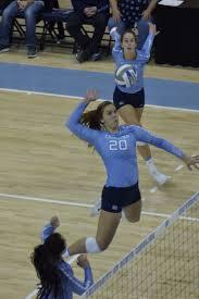 ava-bell-volleyball-miami - The Daily Tar Heel