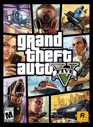 Amazon.com: Grand Theft Auto V - PC Download [Download]: Video Games