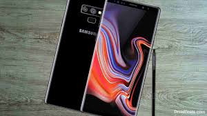 official galaxy note 9 wallpapers